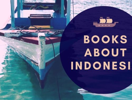 books about indonesia