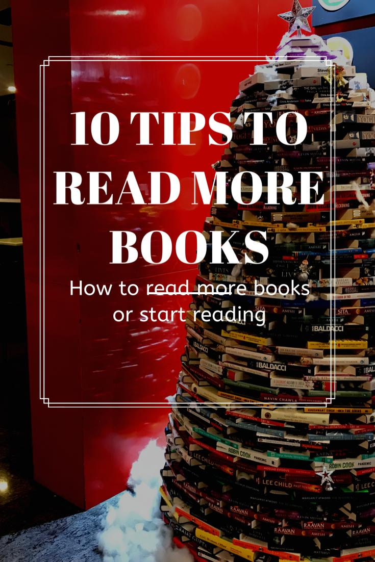 tips to read