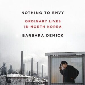 nothing to envy-book review