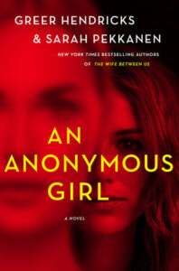 Anonymus girl